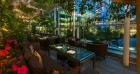 Roka Canary Wharf - London Restaurant Bar Review