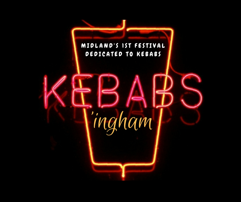 Kebab Festival - dedicated to Kebabs