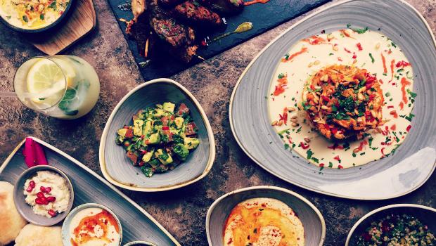 Tabun Kitchen Soho - Review