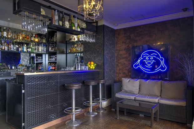 Karma Sanctum Soho Hotel photo