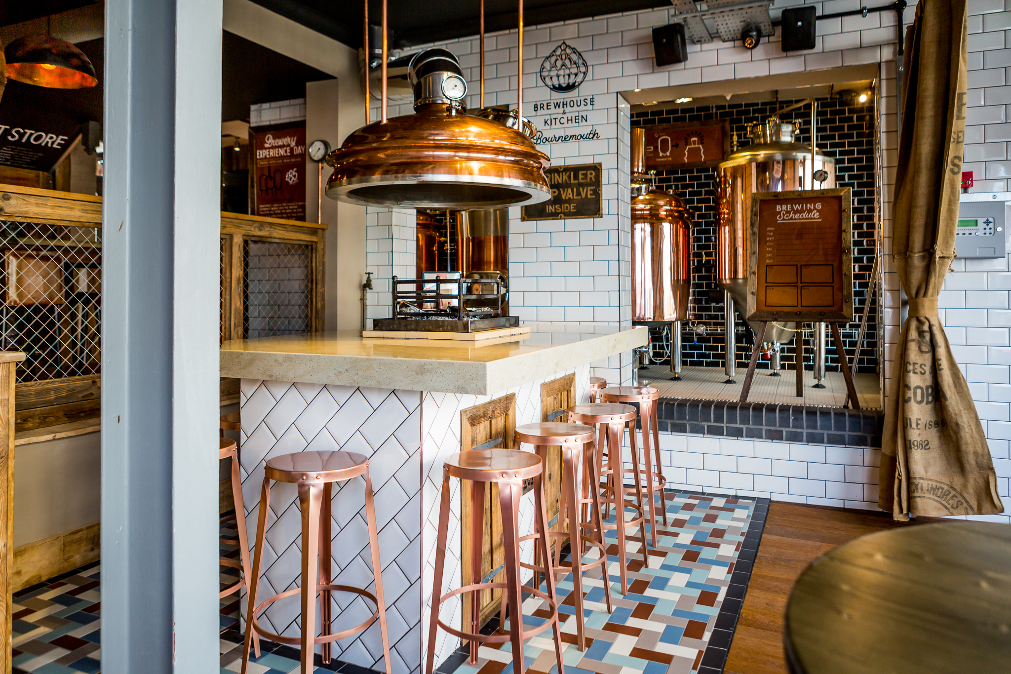 Brewhouse & Kitchen Bournemouth (The Triangle)