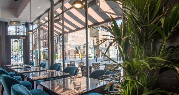 bon vivant london restaurant review