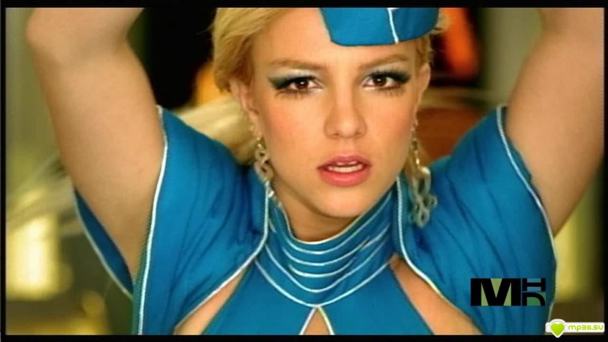 Britney Spears- Toxic ...