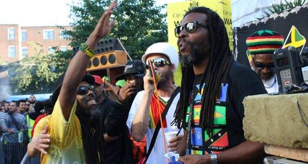 channel one, reggae, Rah T