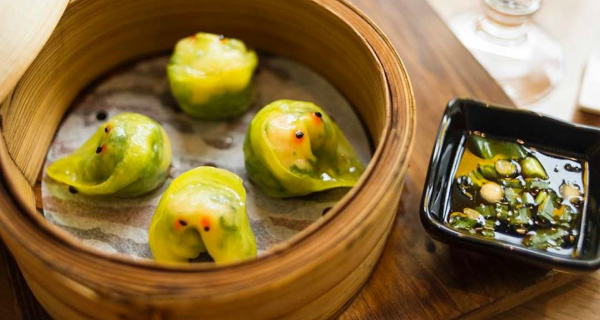 Red Farm New York dumpling experts set to bring inventive dim sum to Covent Garden