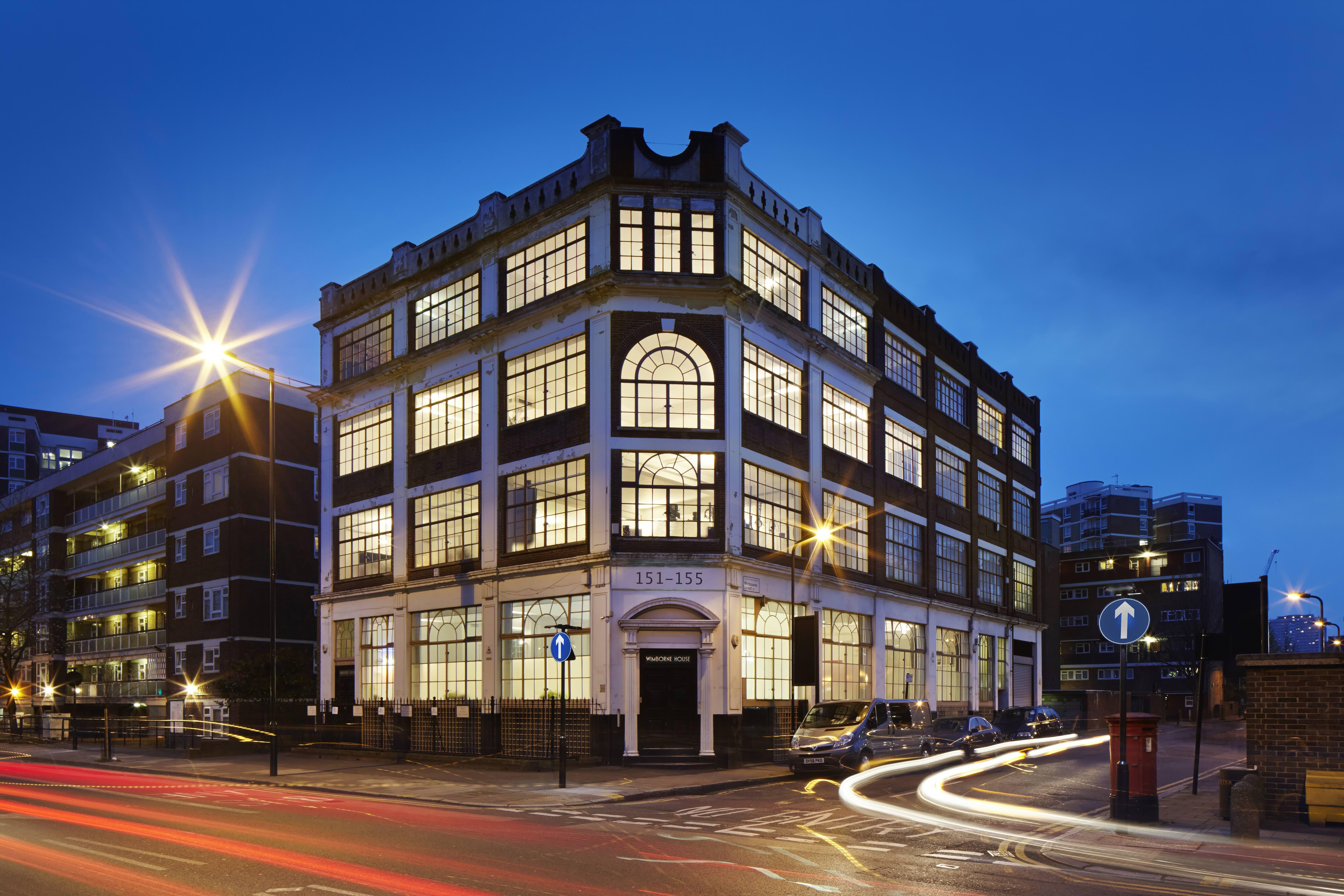 Wimborne House London Private Hire Venues Designmynight