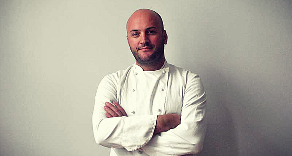 Londrino Chef Leandro Carreira sets sights on London Bridge for his first permanent restaurant space