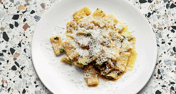 Pastaio Stevie Parle set to open sixth restaurant in Soho this Autumn