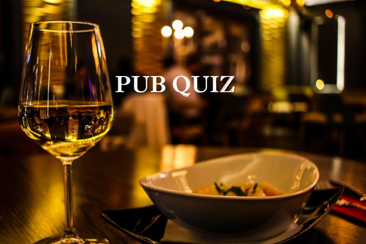 Erica's Pub Quiz The Brewers Inn London   DesignMyNight