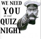 Quiz Night @ The Crown