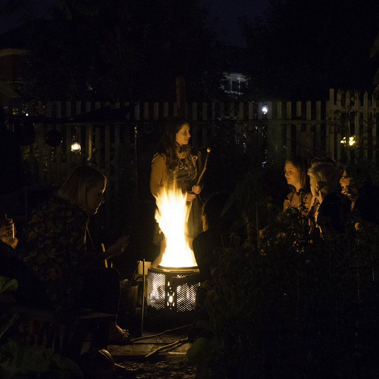 MIDNIGHT APOTHECARY BONFIRE NIGHT SPECIAL