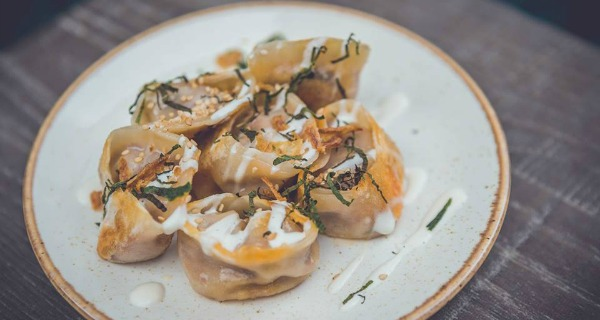ugly dumpling carnaby review