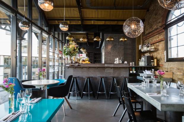 Dock Kitchen Reviews Ladbroke Grove