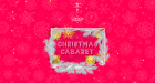A Christmas Cabaret - Lunch