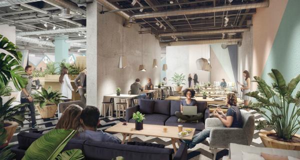 Feast Canteen Is Opening In London Designmynight
