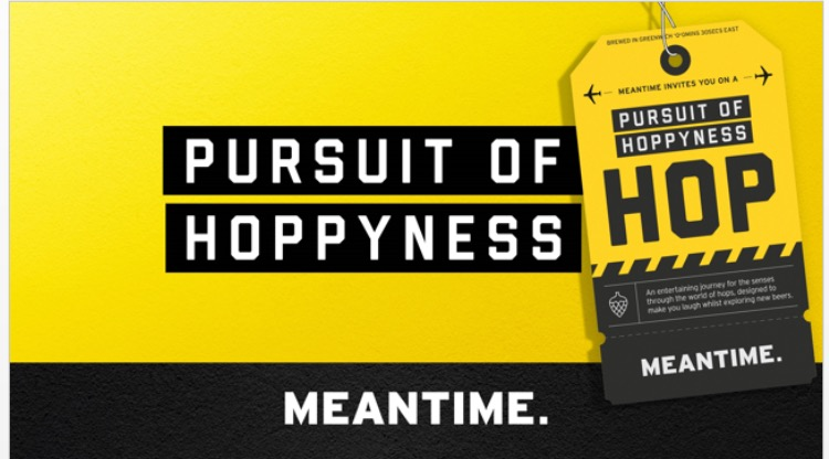 Pursuit Of Hoppyness