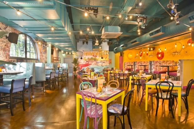 Salsa Temple London Bar Reviews Designmynight