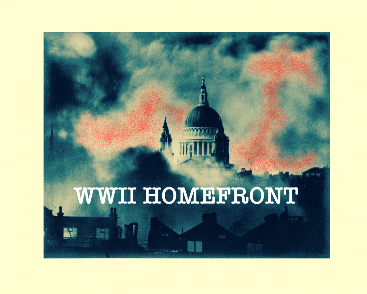 Home Front: Immersive Time Travel