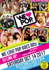 WeLovePop Club Goes 90s!