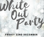 185 Watling Street White Out Party