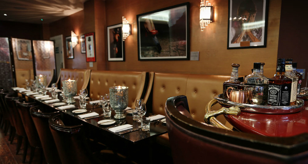 Wild Heart Restaurant and Bar Review