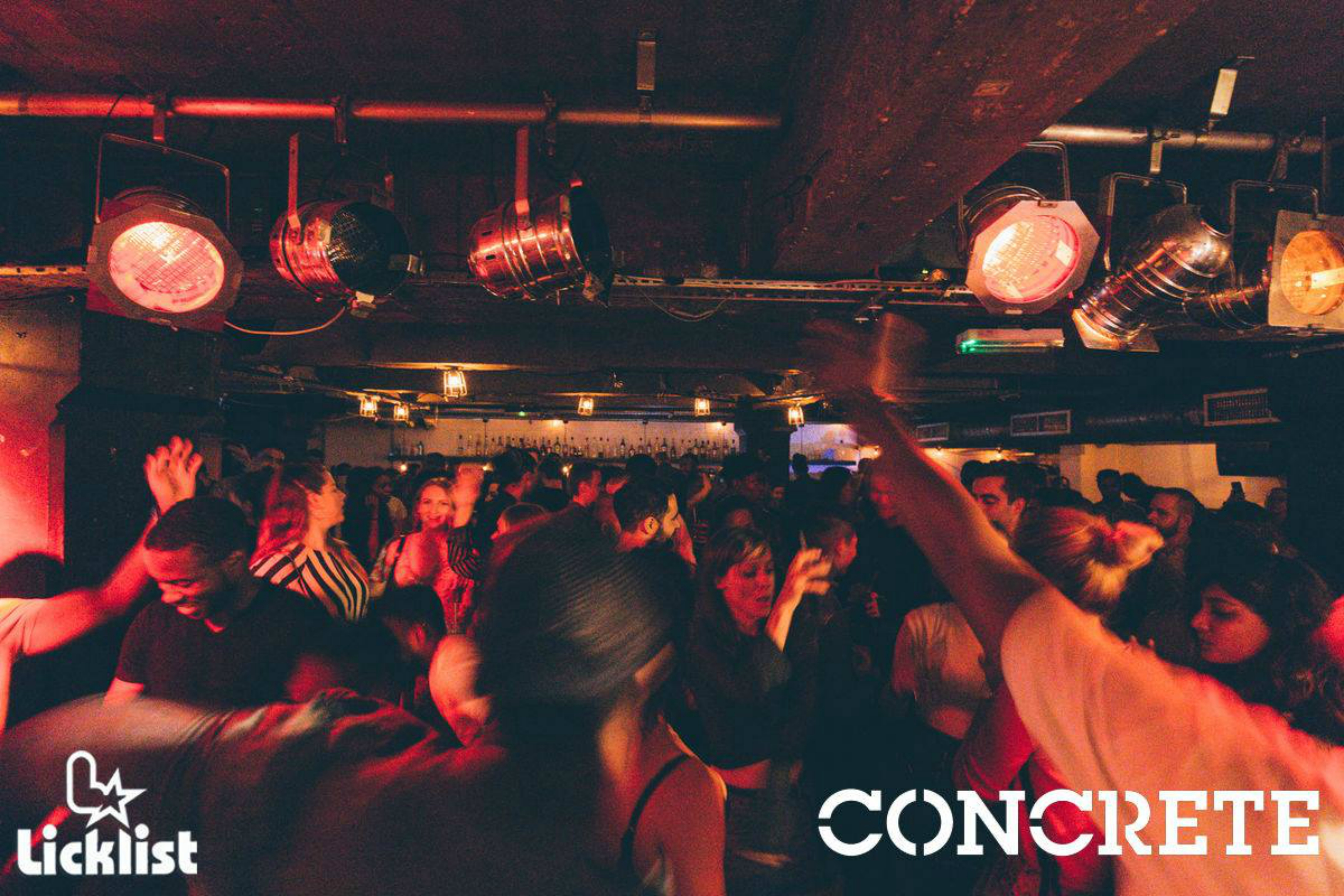 Shoreditch's Biggest Hip Hop, Trap, Rap & Grime Party