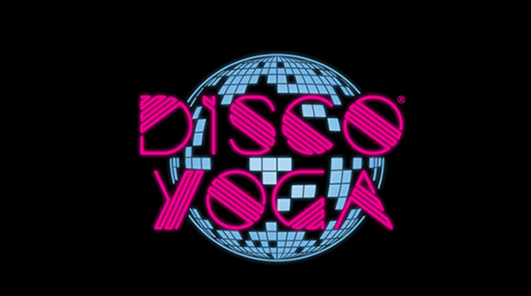 Disco Yoga @ Prince Of Peckham
