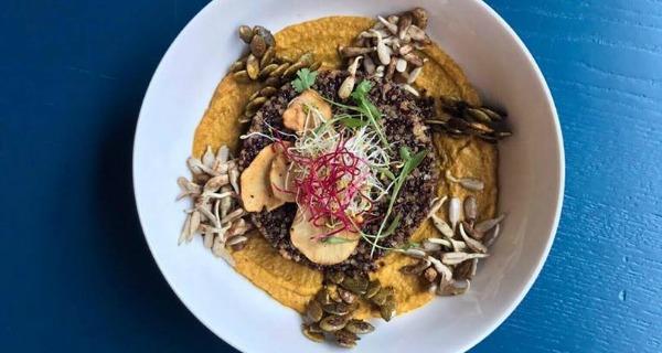 essence cuisine london restaurant review
