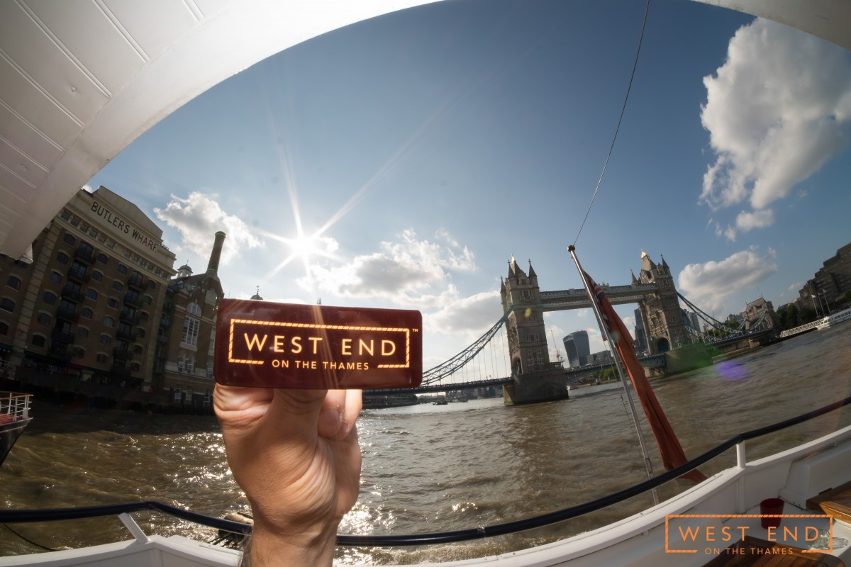 West End on the Thames