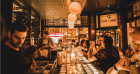 Sager & Wilde Hackney Road - London Bar Reviews