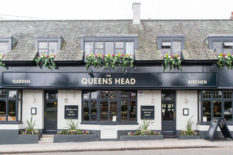 Queens Head Winchmore Hill
