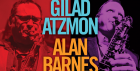 Alan, Gilad & The Lowest Common Denominator