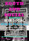 Beer Social with By The Horns Brewery