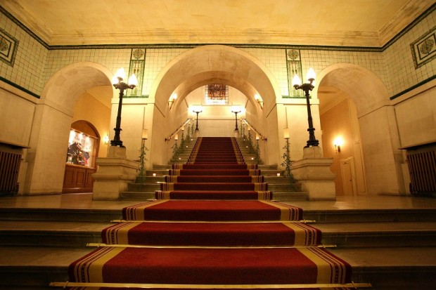 The Law Society Chancery Lane London Event Space Hire