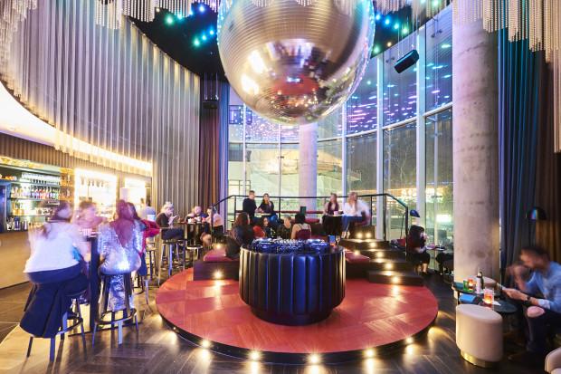 W Hotel London Brunch Review
