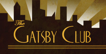 The Gatsby Club 'Spring Ball'
