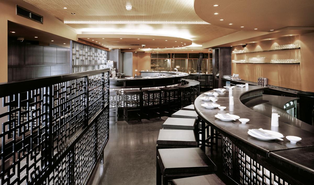 ping pong soho restaurant great marlborough street soho london reviews designmynight. Black Bedroom Furniture Sets. Home Design Ideas