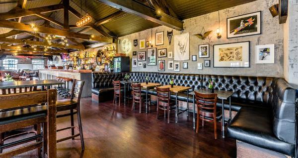 Lockside Camden London Bar Reviews
