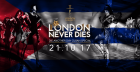 London Never Dies - Die Another Day - Cuban Special