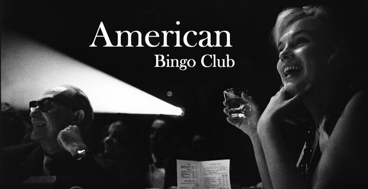 American Bingo Club Christmas Parties
