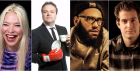 The Good Ship Comedy Club presents Hal Cruttenden