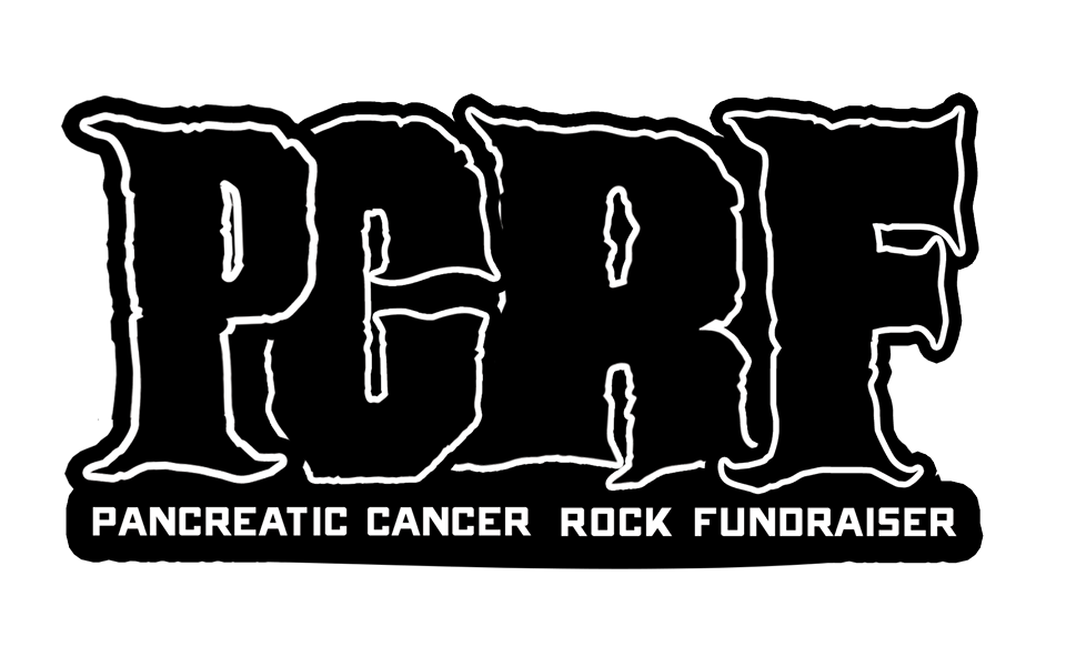 Pancreatic Cancer Rock Fundraiser
