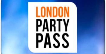 London Party Pass