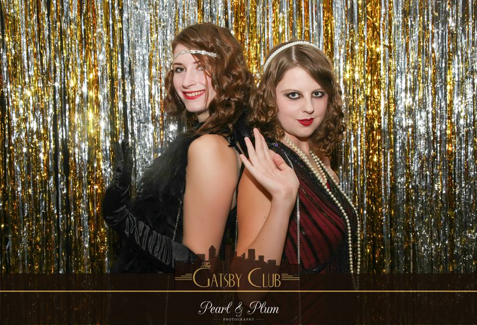 The Gatsby Club 'Winter Ball'
