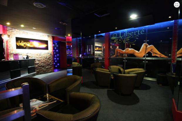 Liberte Leeds Leeds Strip Clubs Designmynight