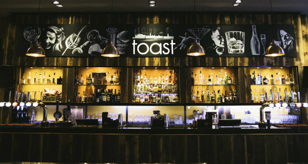 Toast Bar and Bistro