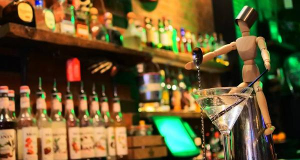 Translate Bar Shoreditch Review