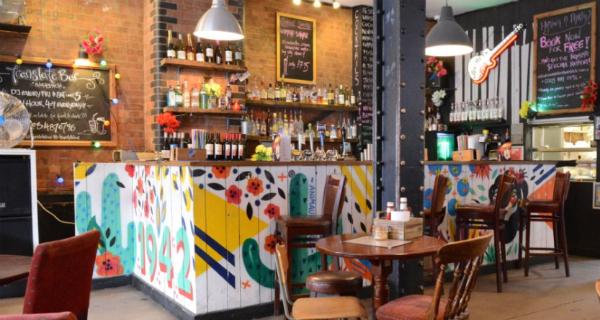 Translate Bar Shoreditch Bar Reviews