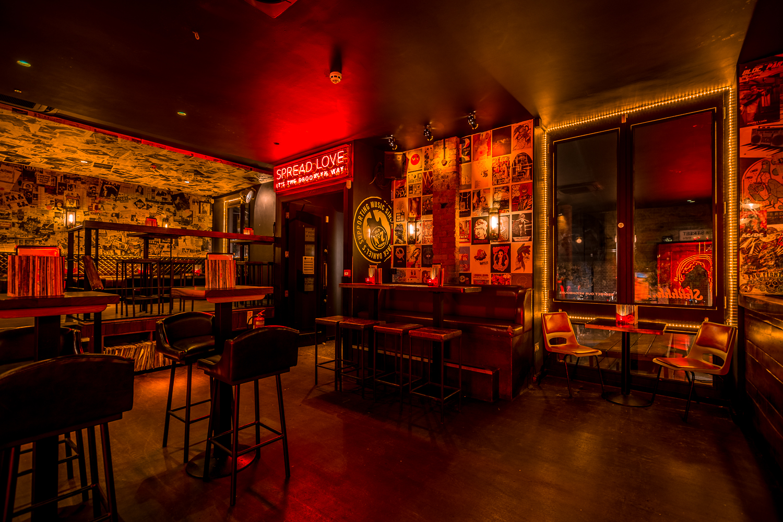 Venn St Records Clapham London Bar Reviews Designmynight