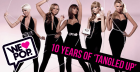 WeLovePop Club Celebrates 10 Years of GIRLS ALOUD's 'Tangled Up'